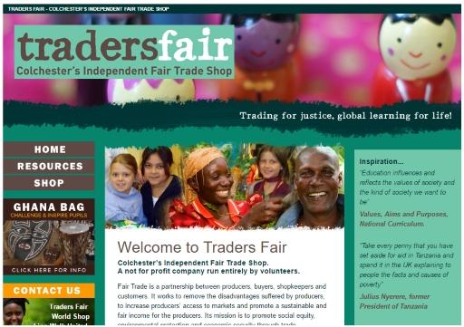 Traders Fair